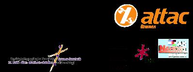 Logos der Koopertationspartner